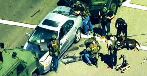 drużyna SWAT